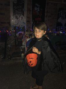 Kids Halloween Picture