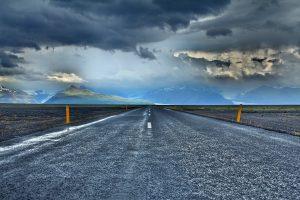 Road to spirituality