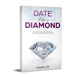 Dawn Lee Dating Book