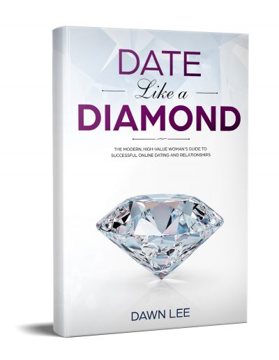 Date Like A Diamond Front Cover