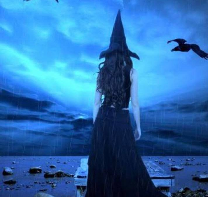 You're Inner Being Is A Witch
